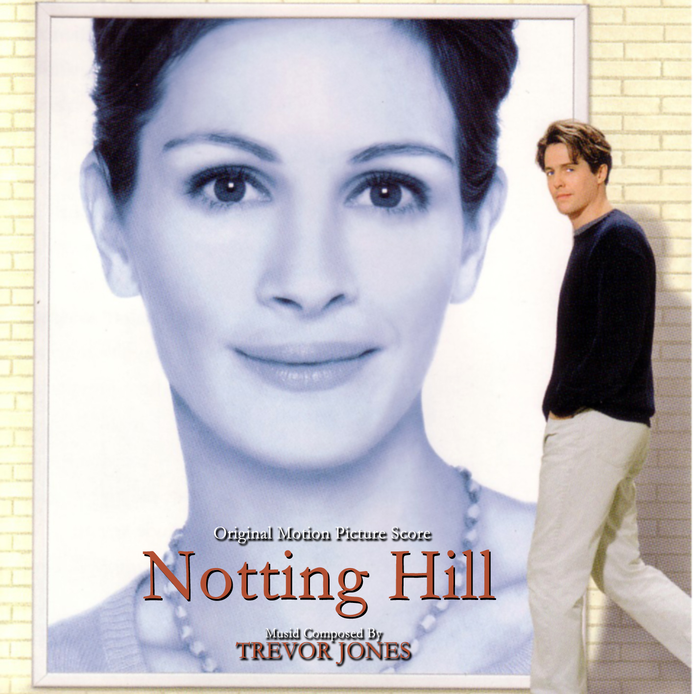 Notting Hill, a Must S...